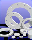 Spacers, Flanges & Gaskets